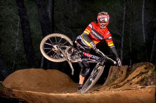 bosch mountain bike motor