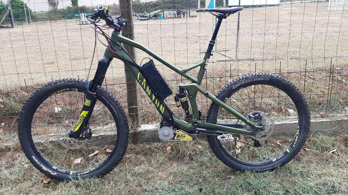 mtb motor bike kit