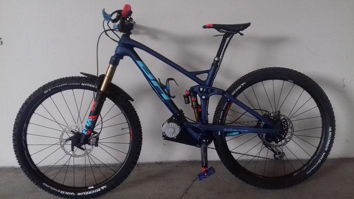 bh e-bike