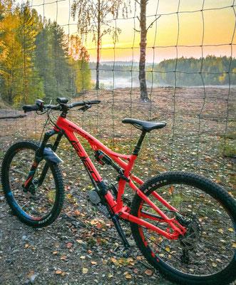 electrique bike GW