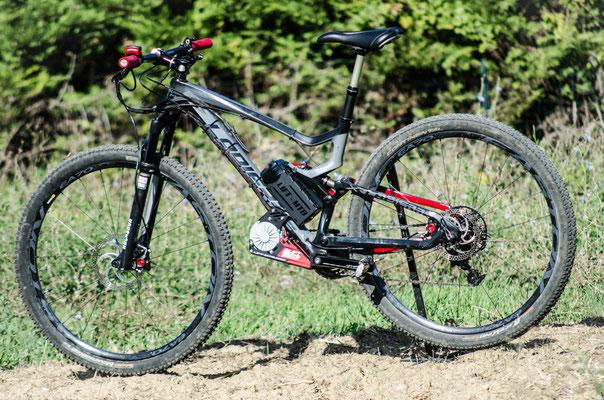 electric bike kit for lapierre