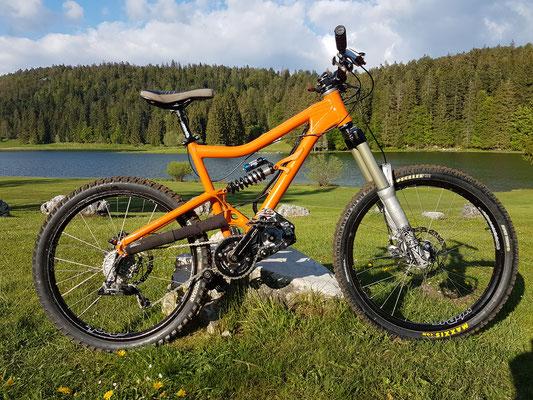 kit electrique e-bike