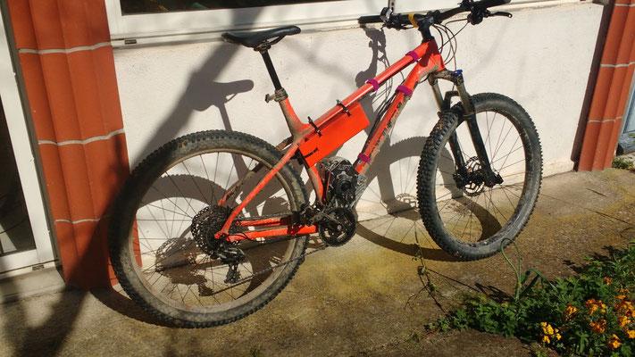 e-bike lift mtb