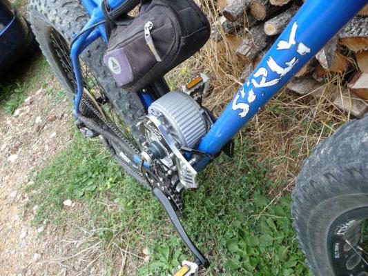 surly e-bike