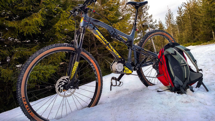 electric bike kit mtb