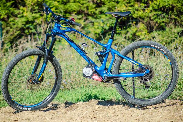 electric bike kit lift