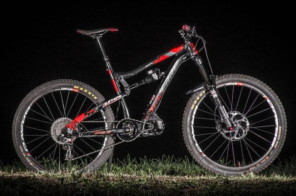 trasforma la tua bici in una bici elettrica