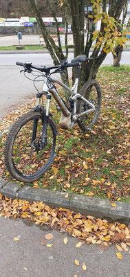 e-mountain bike kit