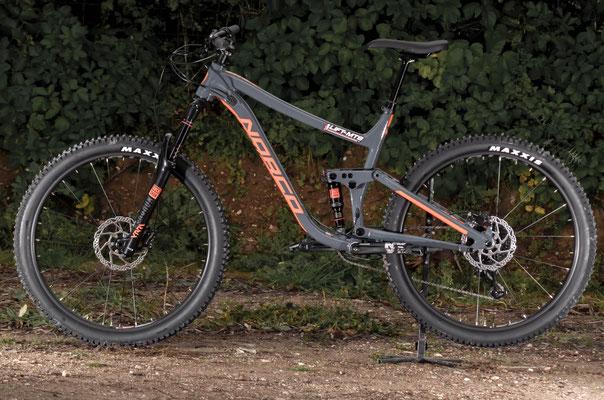 norco e-bike lift mtb