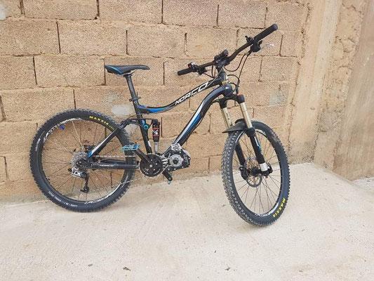 e-bike kona