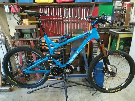 bike kit