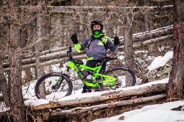 Lapierre e-bike kit