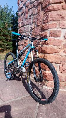 powerplay e-bike