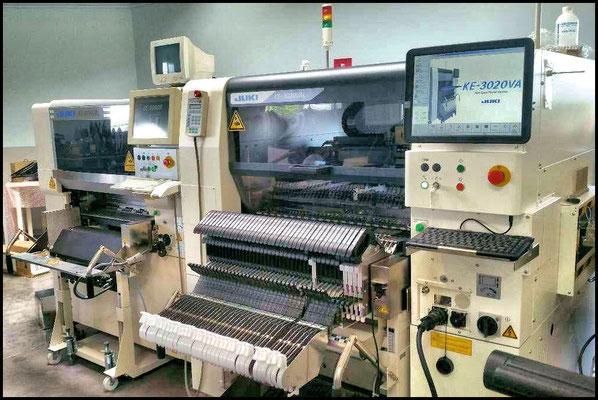 machine a tropicaliser