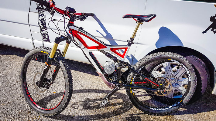 levo specialized vs lift mtb