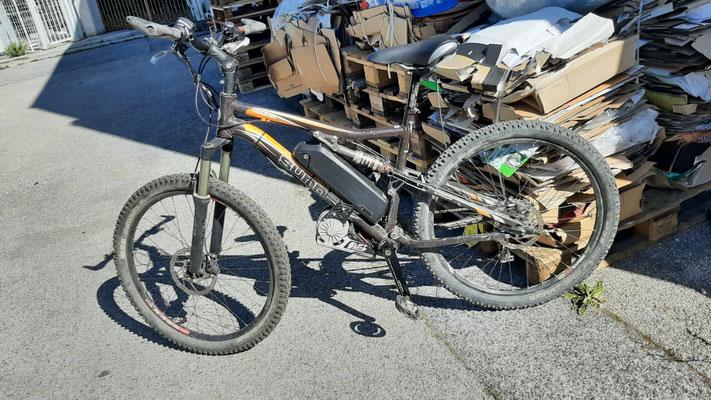 kit moteur pour vtt