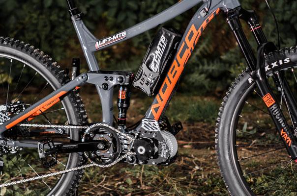 norco e-bike optic