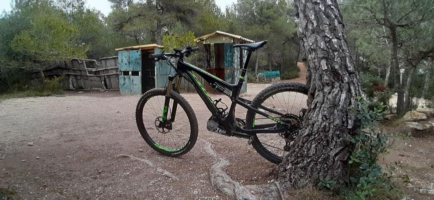 change your bike into ebike