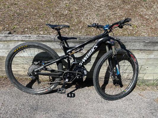 electric moto for bike