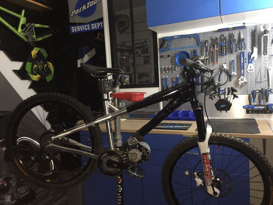 electric motor lift mtb for mountain bike