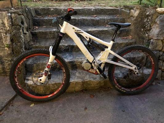 motor bike kit v3