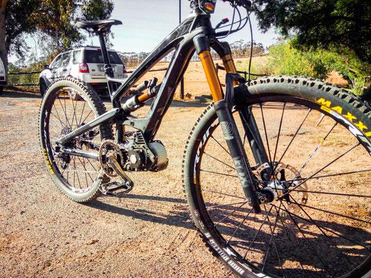 fast e-bike