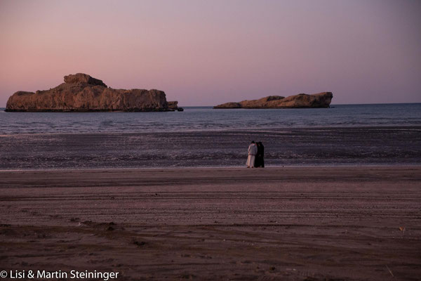 Ostküste Oman