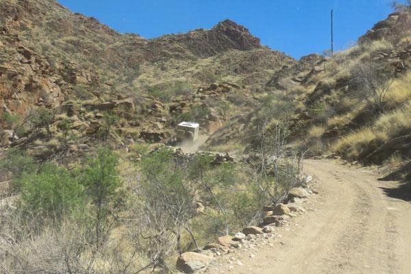 Kuiseb Canyon
