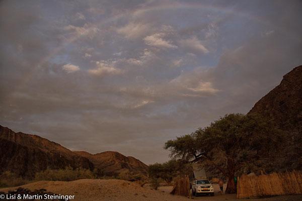 Rhino Trust Camp