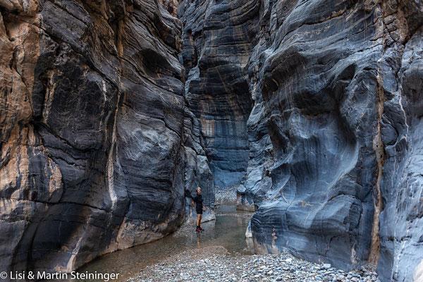 Snake Canyon