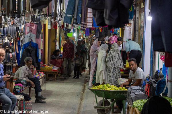 Bazar Minab