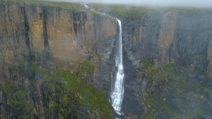 Thukela Falls