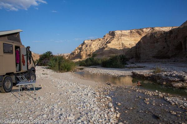 Wadi Ash Shuwaymiyah
