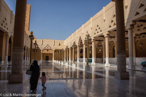 Freitagsmoschee Riyad