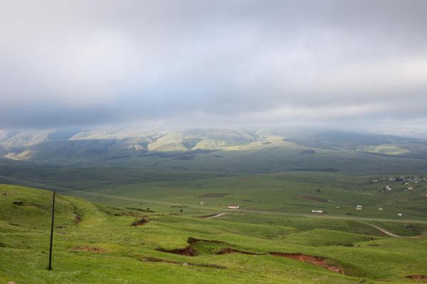 Eastern Cape - vormals Transkei