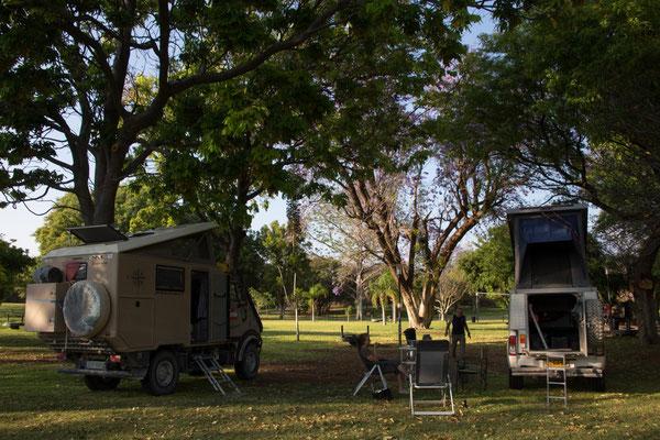 Kupferquell Resort Tsumeb