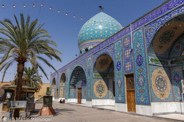 Moschee von Khur
