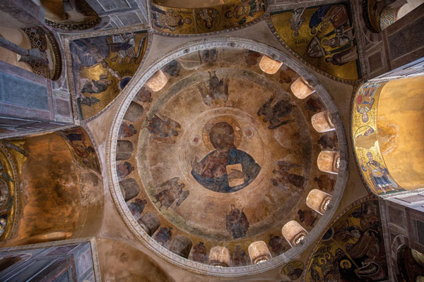 Kloster Osios Loukas