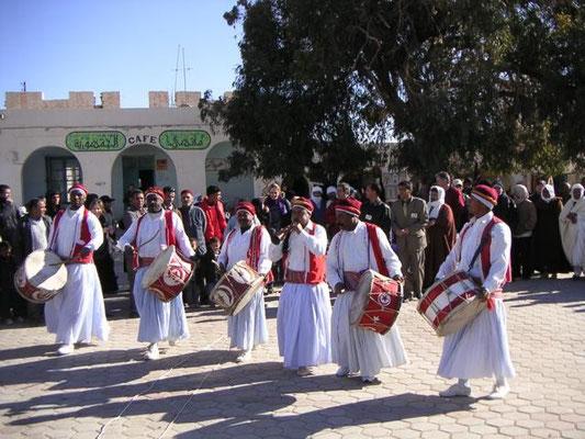 Douz Festival