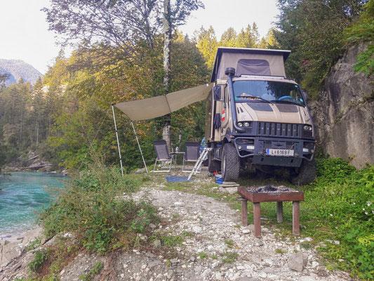 Kamp Kovac