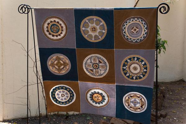 tribal textiles