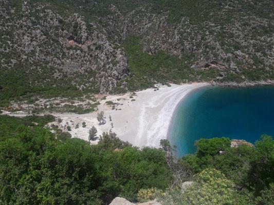 Bucht von Blukhada