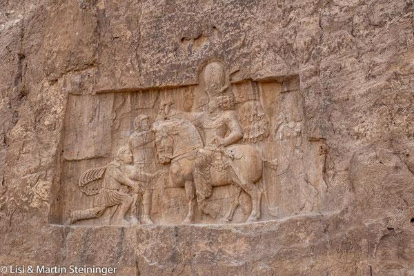 Felsengräber von Naqsh-e Rostam
