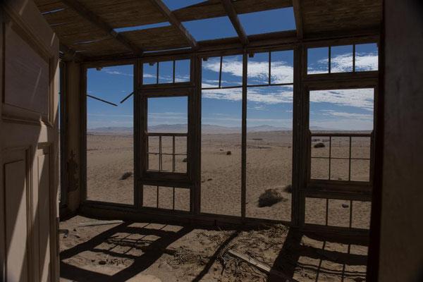 Kolmanskop