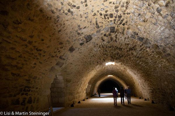 Karak underground