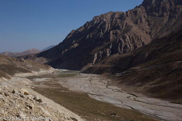 Kuhrang-Tal