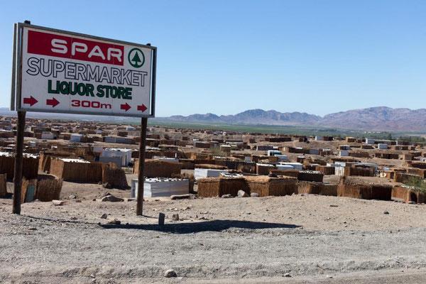Arbeitersiedlung Aussenkehr