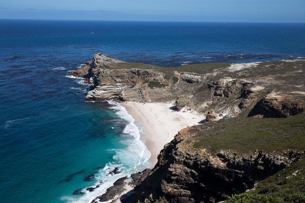 Cape Point - Kap der guten Hoffung