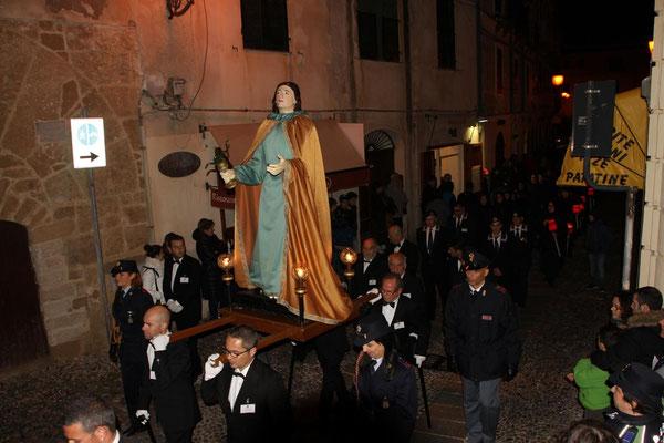 Pasqua in Alghero