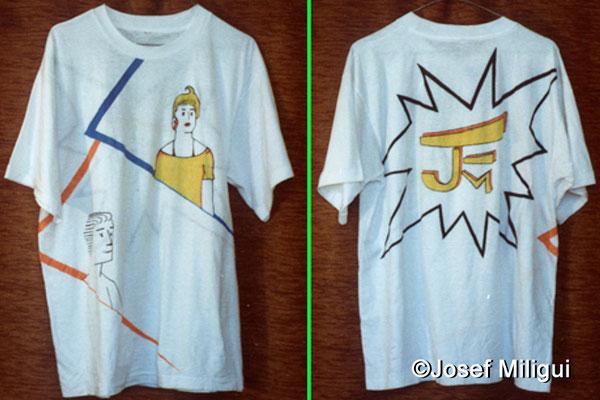 Mein T-Shirt
